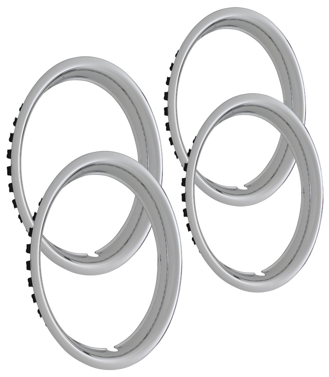 Trim Rings, 14