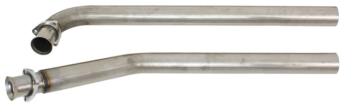 Downpipe, Exhaust, Pypes, SB Chevy, 2.5