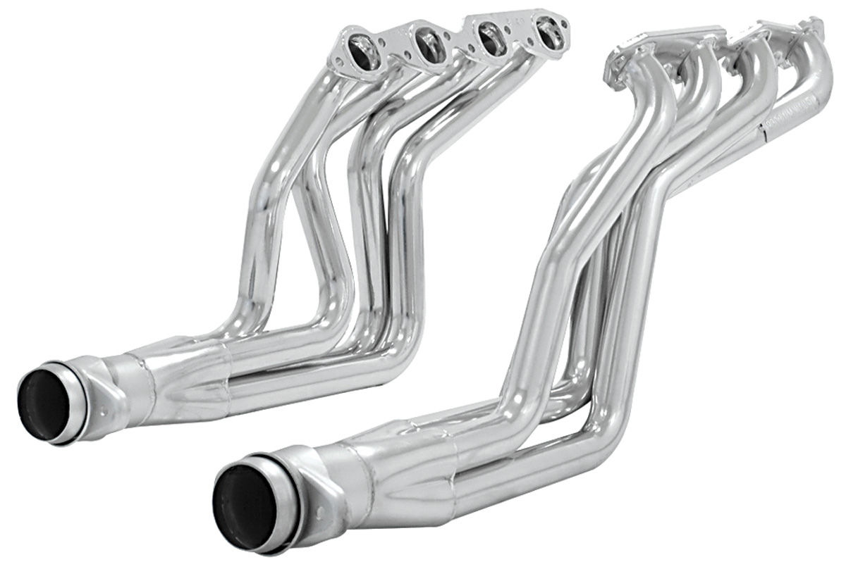 Headers, 68-74 CH/EC/MC, BB, Flowmaster, Stainless, 3