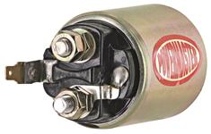 Solenoid, Replacement, Powermaster, 9000 SRS