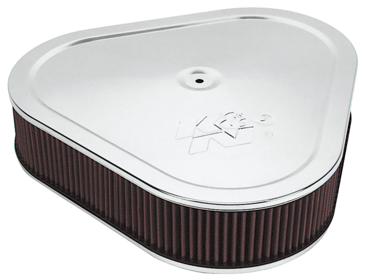 Air Cleaner Assembly, K&N, 14