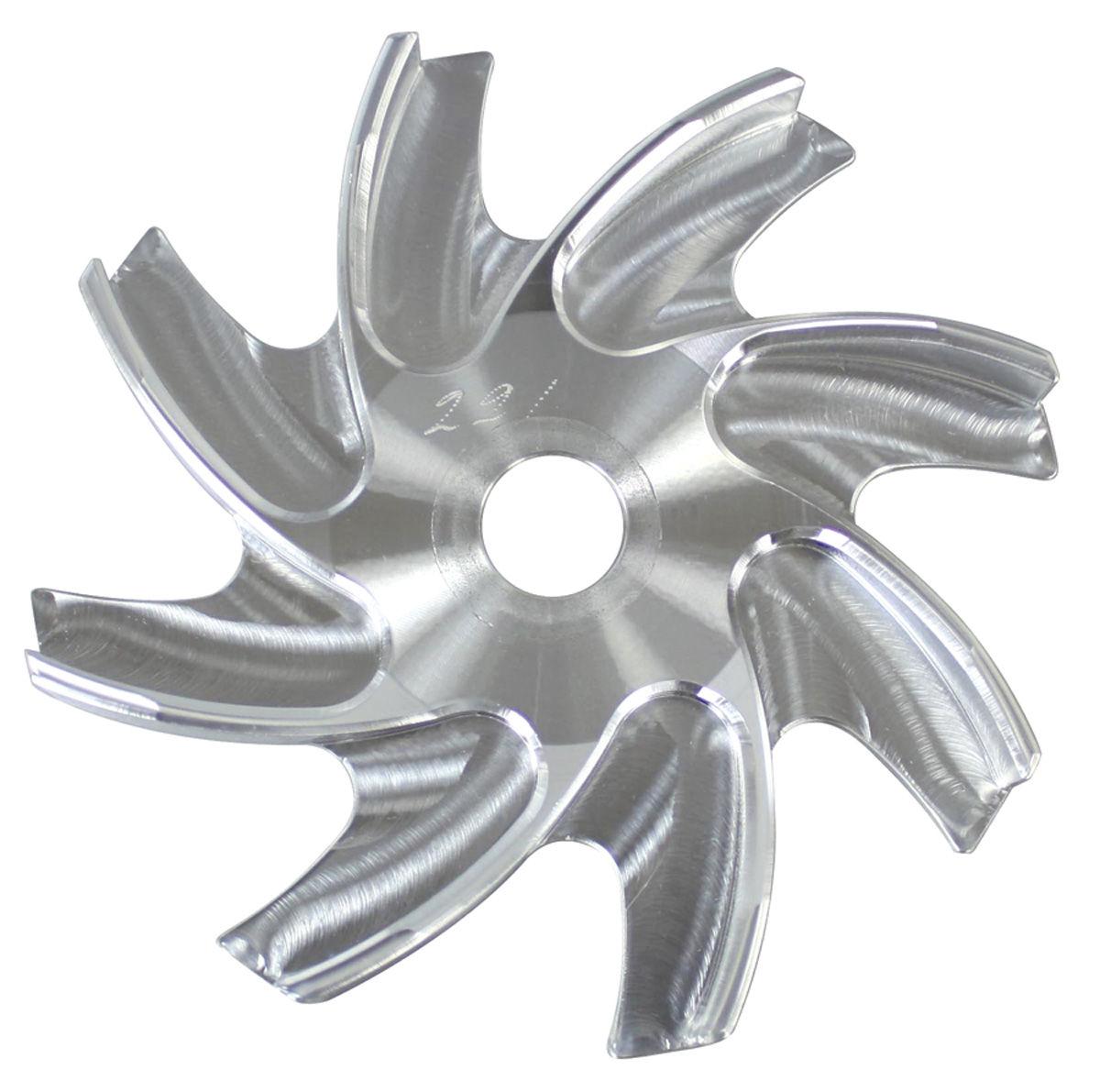 Alternator Fan, March, 1963-88 GM