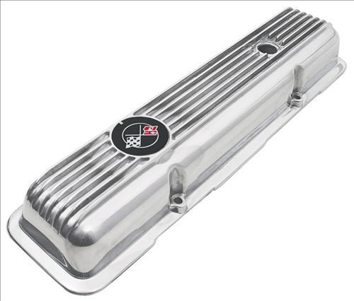 Big End Performance 70037 Aluminum Valve Cover