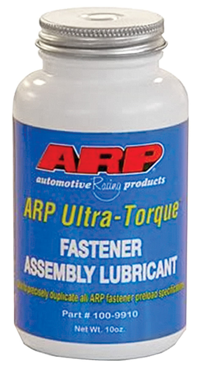 Lube, Assembly, ARP, 1/2 Pint