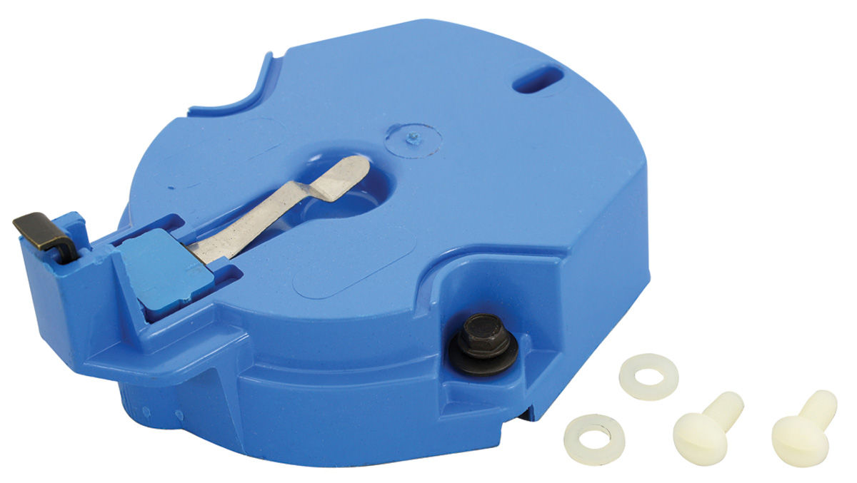 Rotor, HEI, 1964-67, Blue