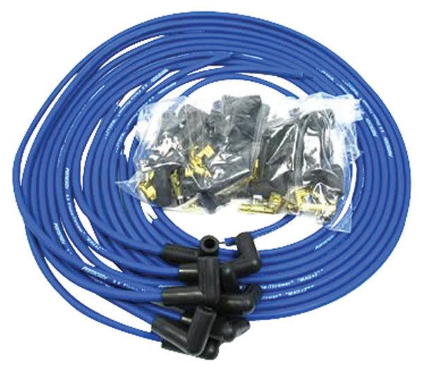 Spark Plug Wires, Pertronix, V8