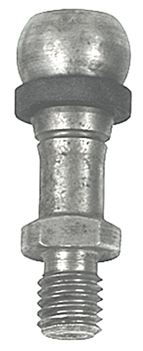Ball Stud, Clutch, 1964-72 Chevrolet/Pontiac, Engine Side