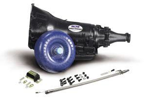 Transmission Kit, B&M, TH350/TM3000