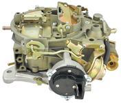 Carburetor, Quadrajet, SMI, Big Block Chevy, Stage 2, 750 cfm