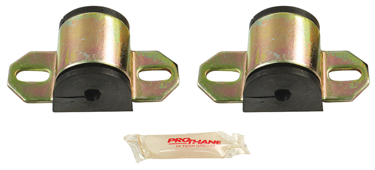 Bushings, Sway Bar, 7/16