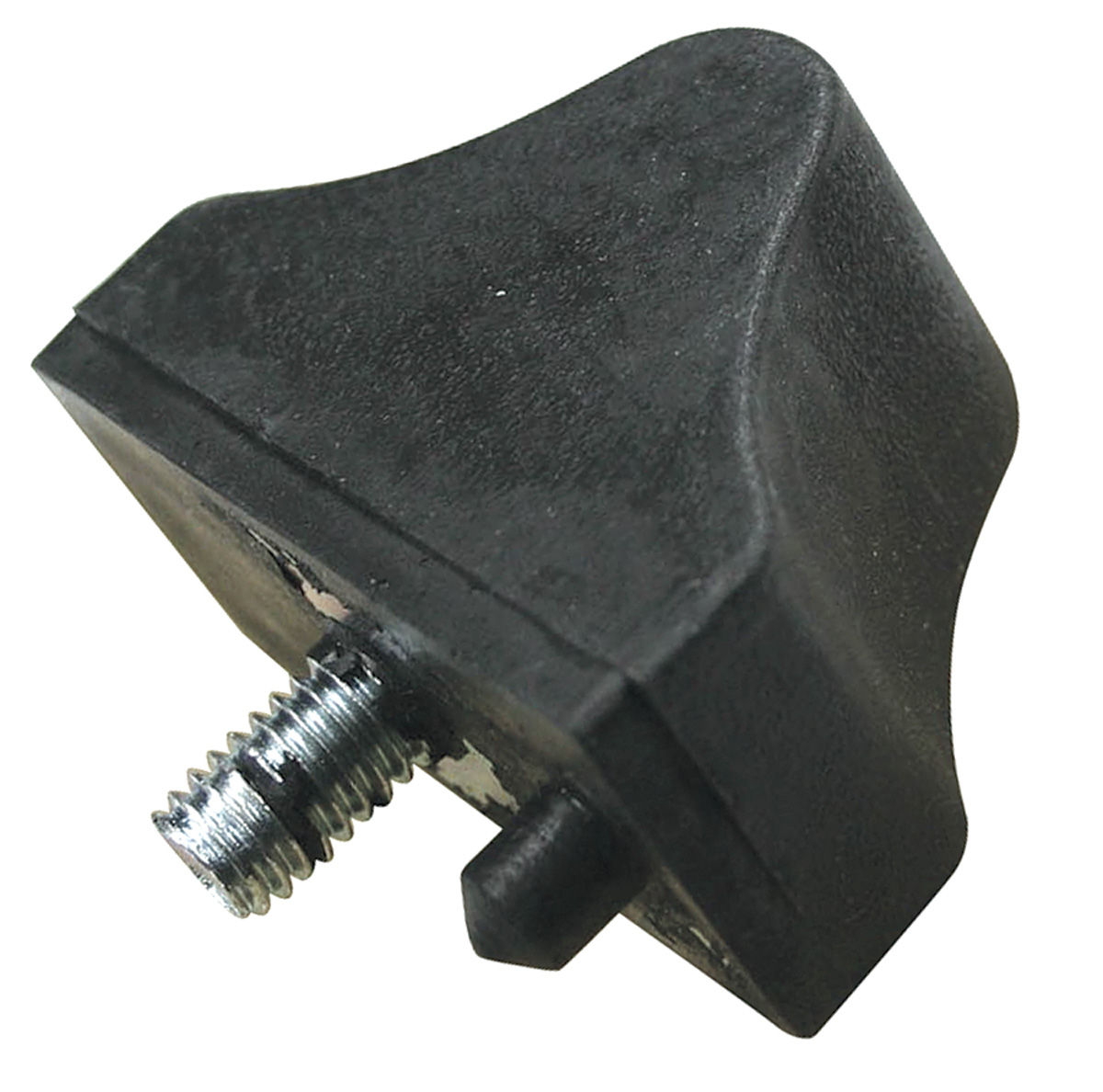 Bump Stop, Front, Lower Control Arm, 61-72