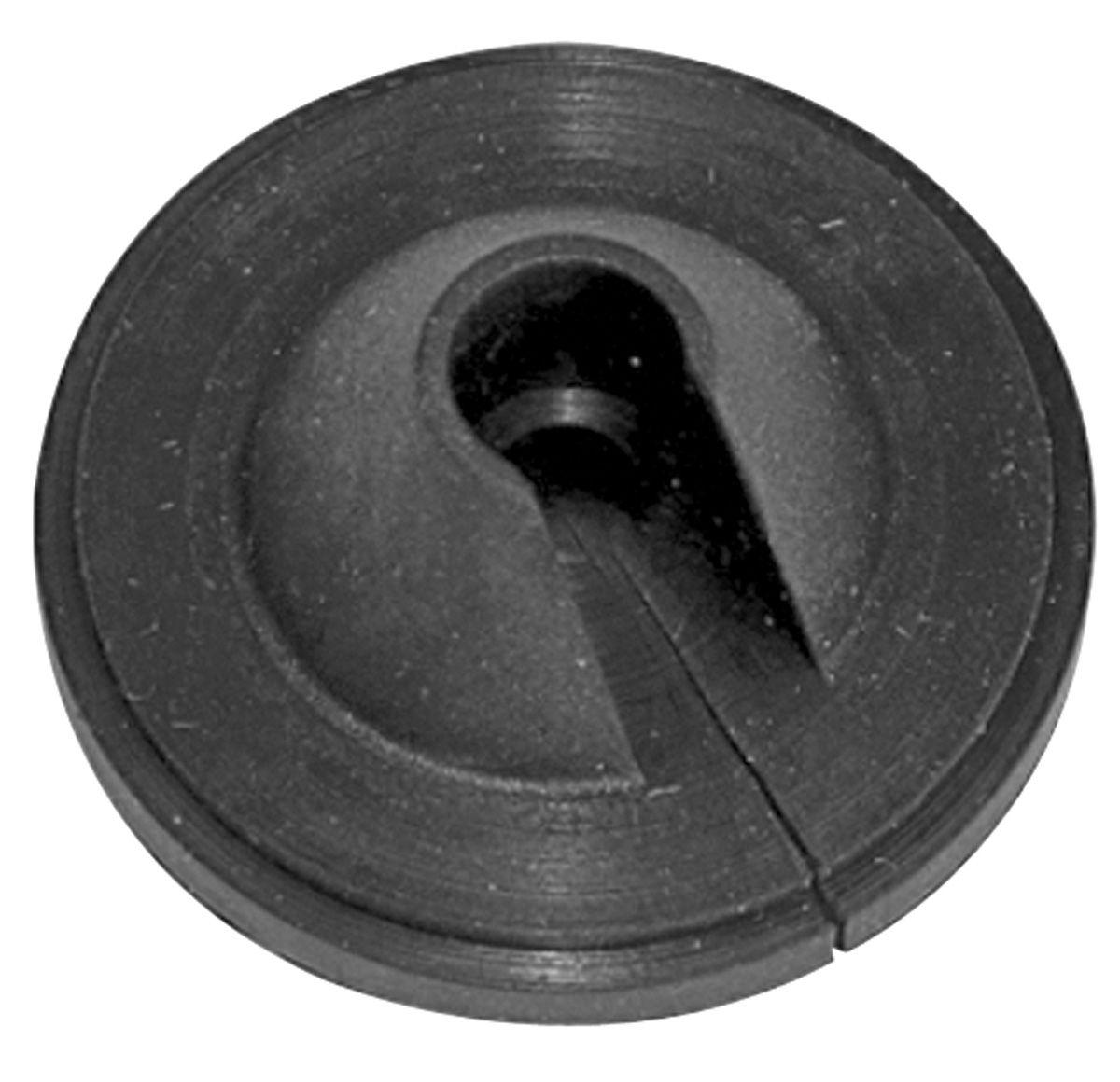 Grommet, Firewall, 1967-72 A-Body, Single Hole, 1-1/8