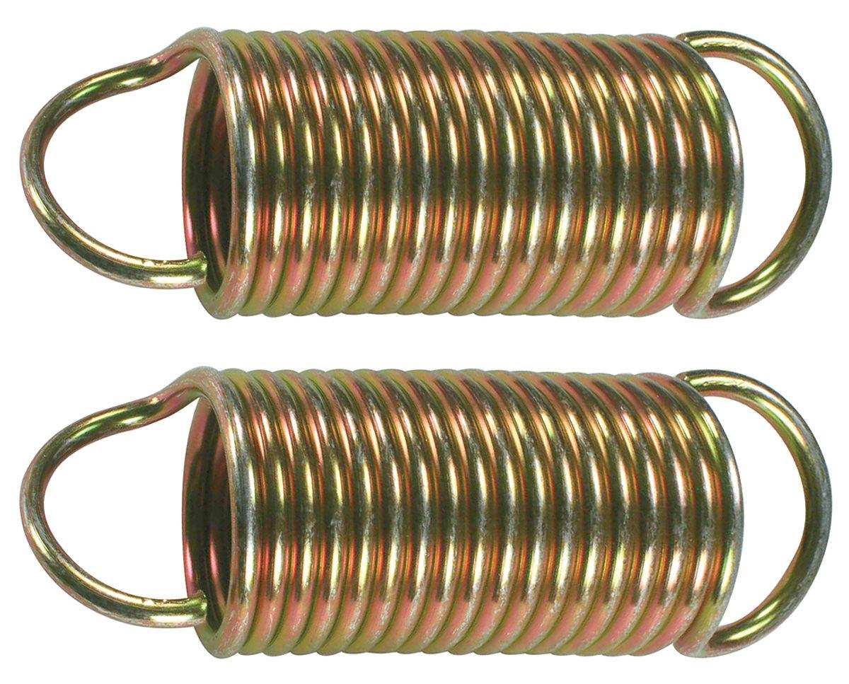 Hood Hinge Spring, 1964-72/1978-88 GM A/G Body, Fiberglass Hood
