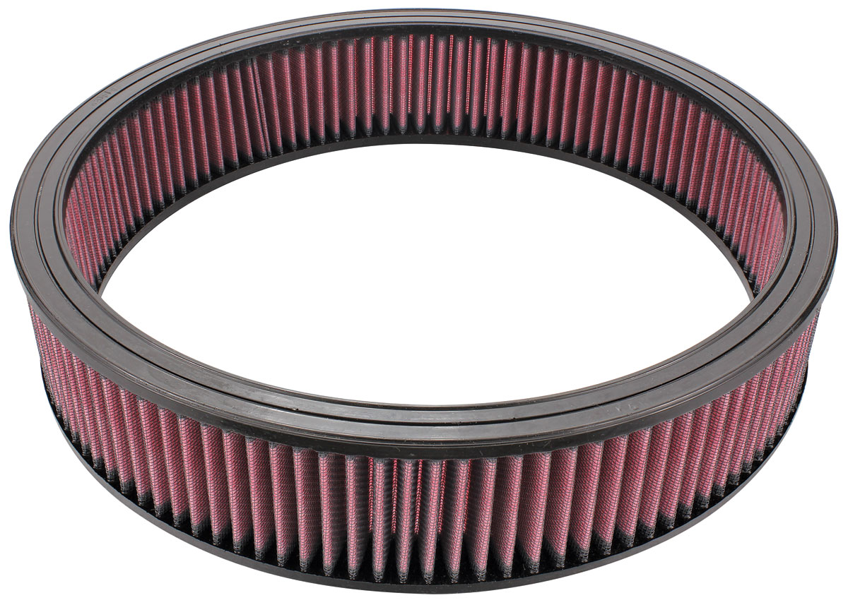 Air Filter Element, K&N, 14