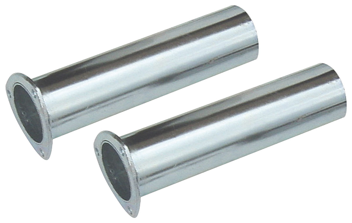 Reducer, Exhaust, All, Stainless Steel, 3