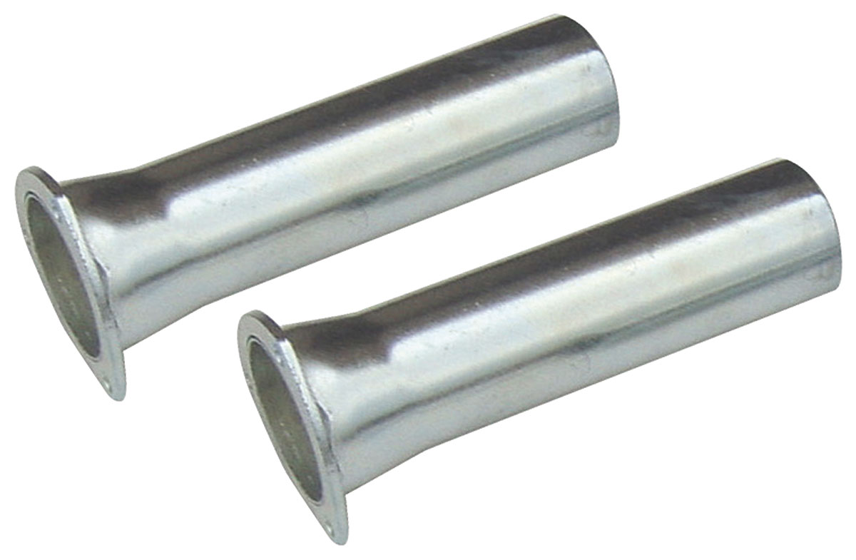 Reducer, Exhaust, All, Stainless Steel, 3-1/2