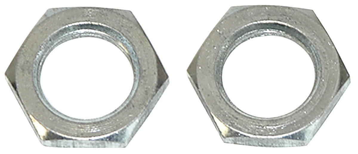 Radio Shaft Nuts, 1964-72 GM Cars, OE Radio