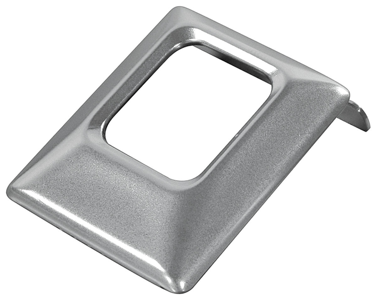 Cover, Seat Belt Buckle, 1969-73 GM, Small