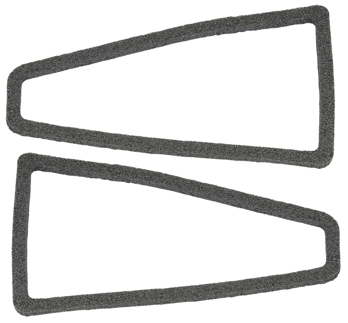 Gasket, Tail Fin Lamp Lens, 1964-65 Cadillac