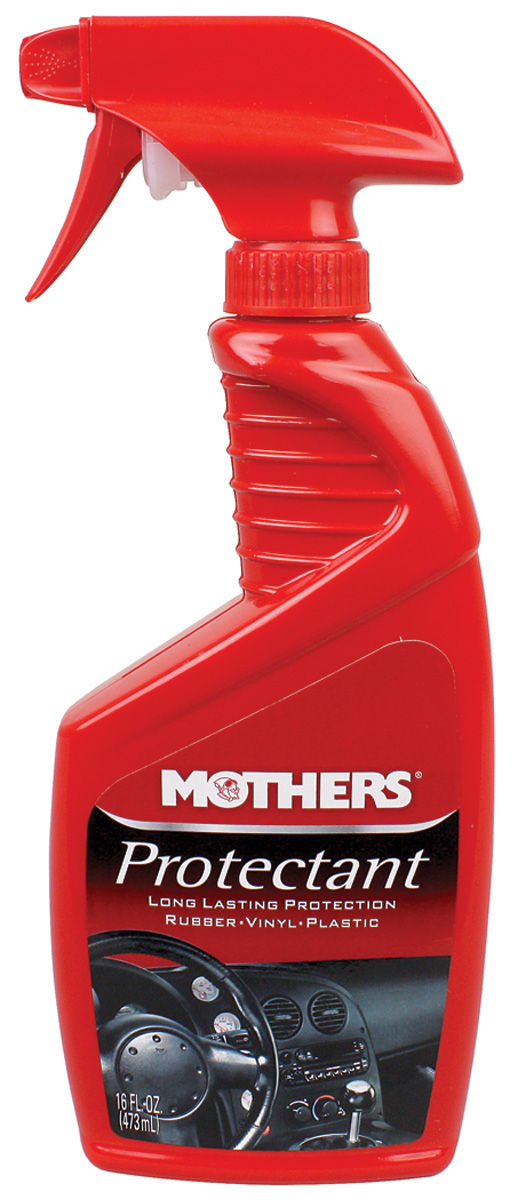 Preserves/Protectant, Mothers, 16OZ