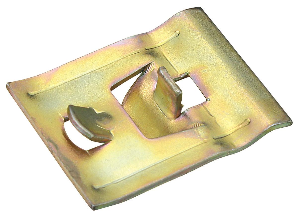 Clip, Molding, 54-60 Cadillac, Rocker Panel