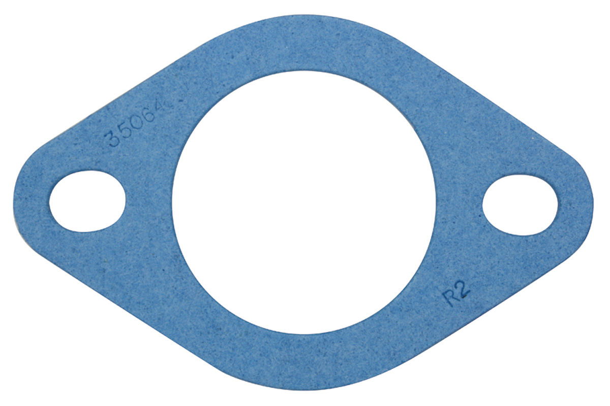 Gasket, Thermostat Housing, 1963-76 Cadillac 390/429/472/500