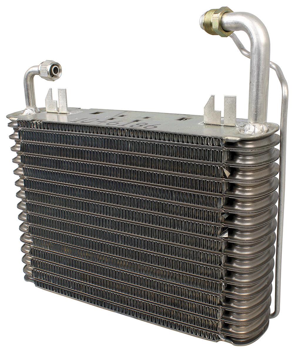 AC Evaporator, 1969-70 Cadillac-All Exc. Eldorado