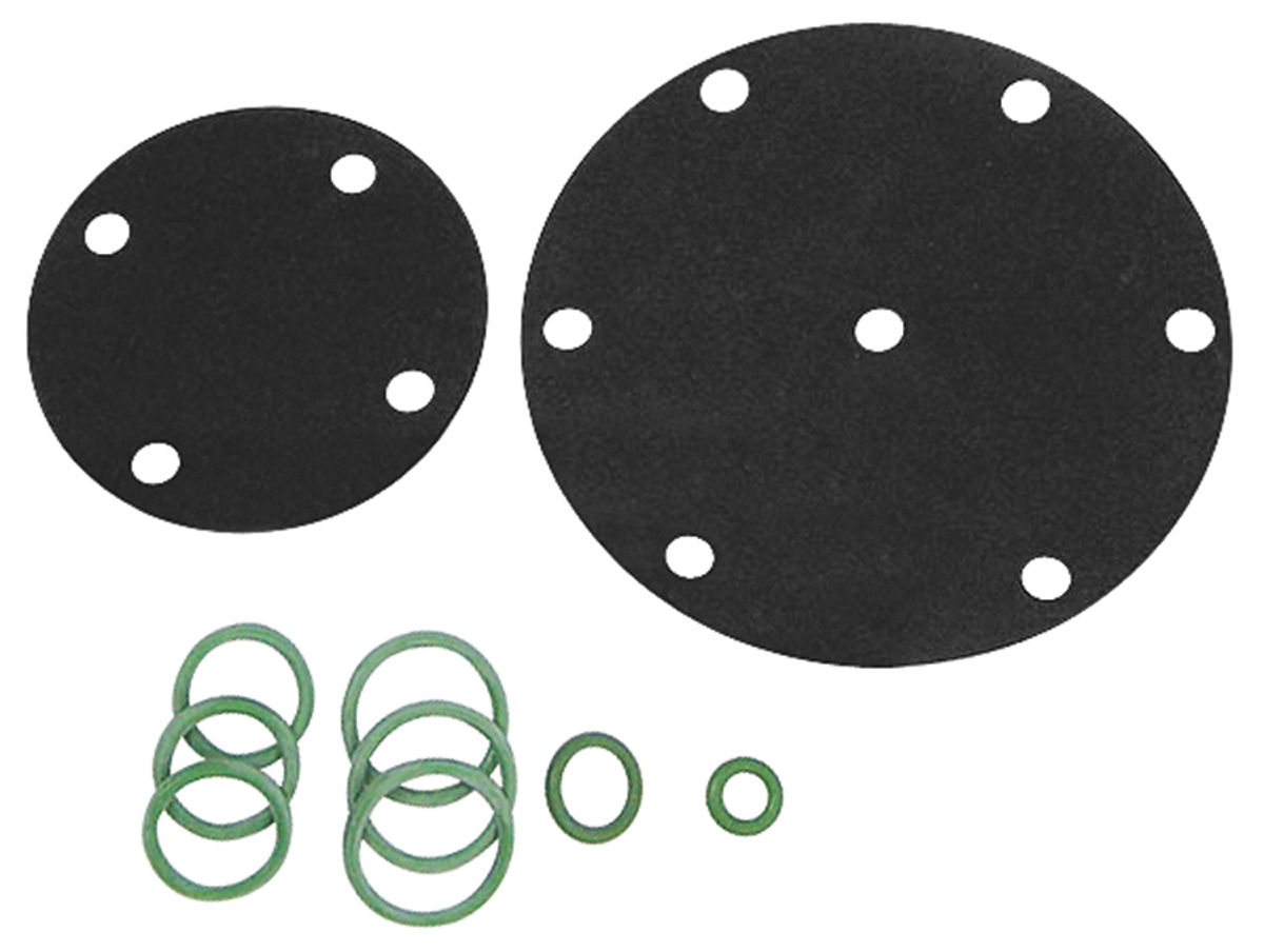Rebuild Kit, Hot Gas Bypass Valve, 1957-61