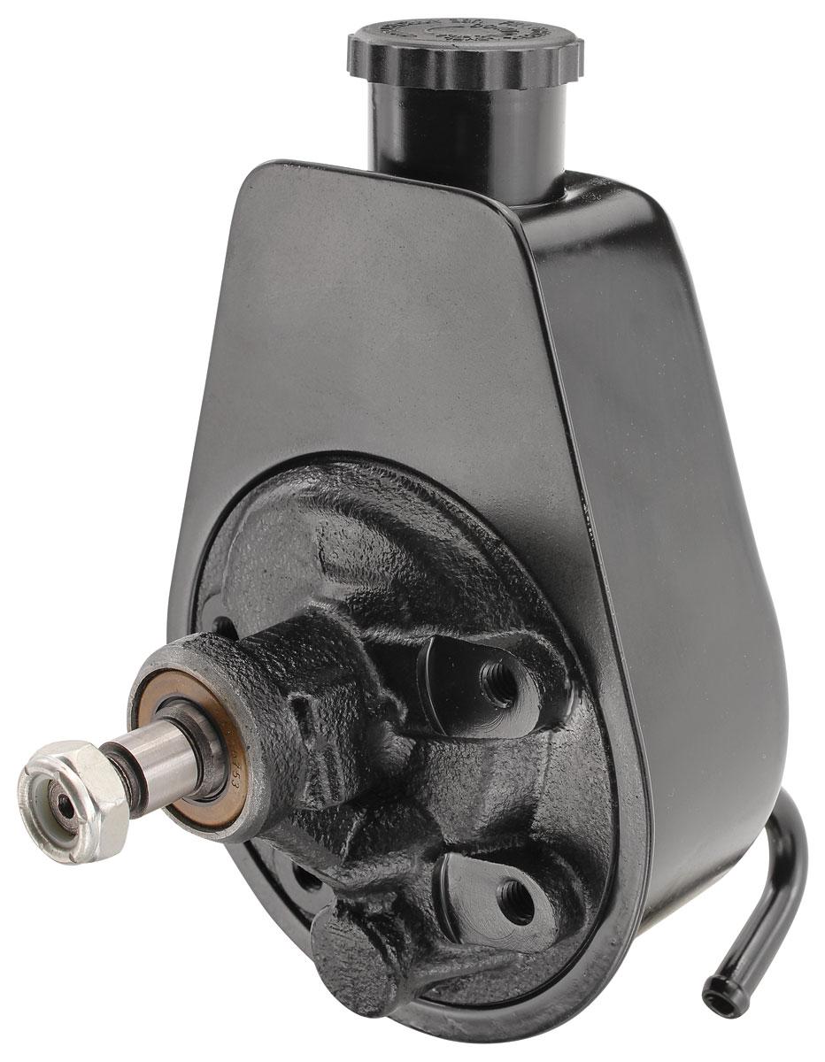 Pump, Power Steering, 70-74 Multi, New