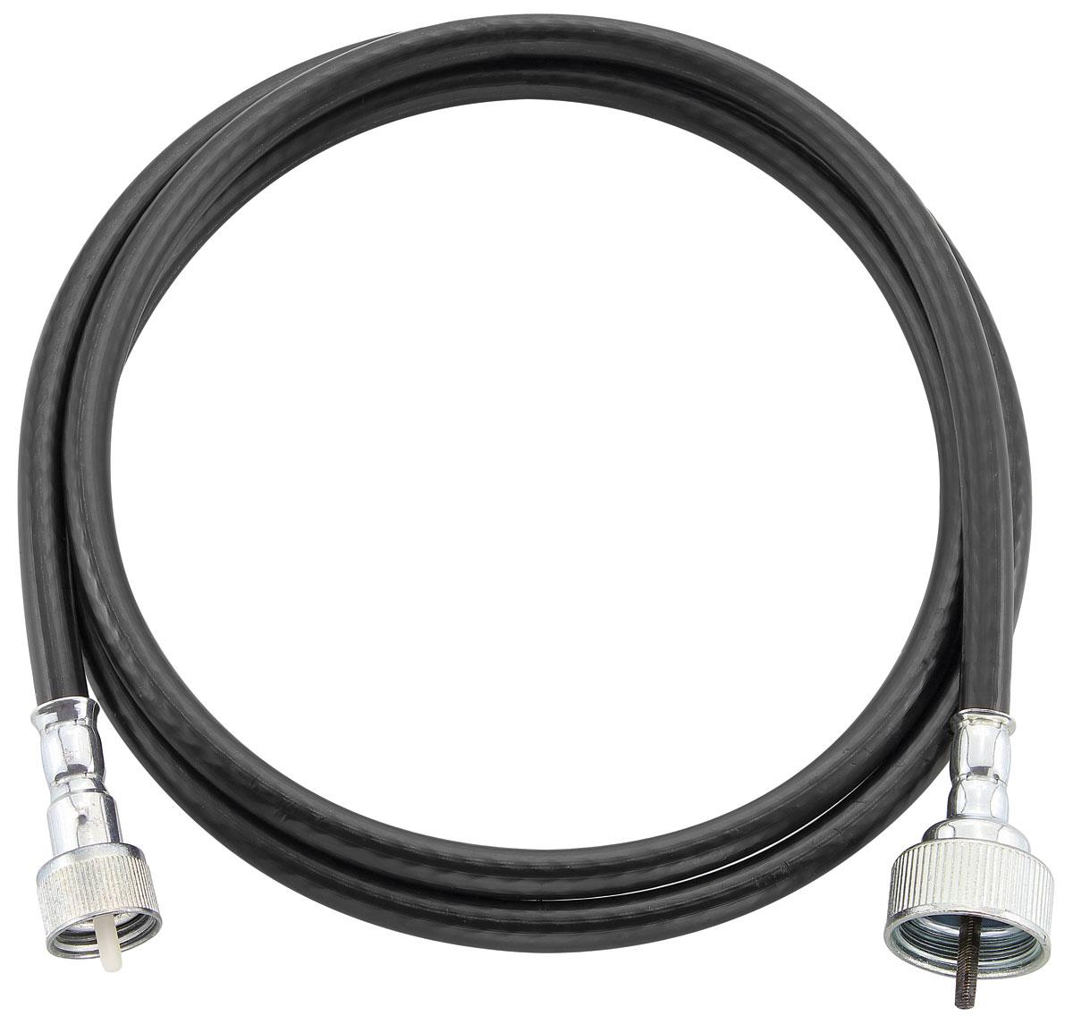 """Cable, Speedometer, 56"""", Screw-On"""