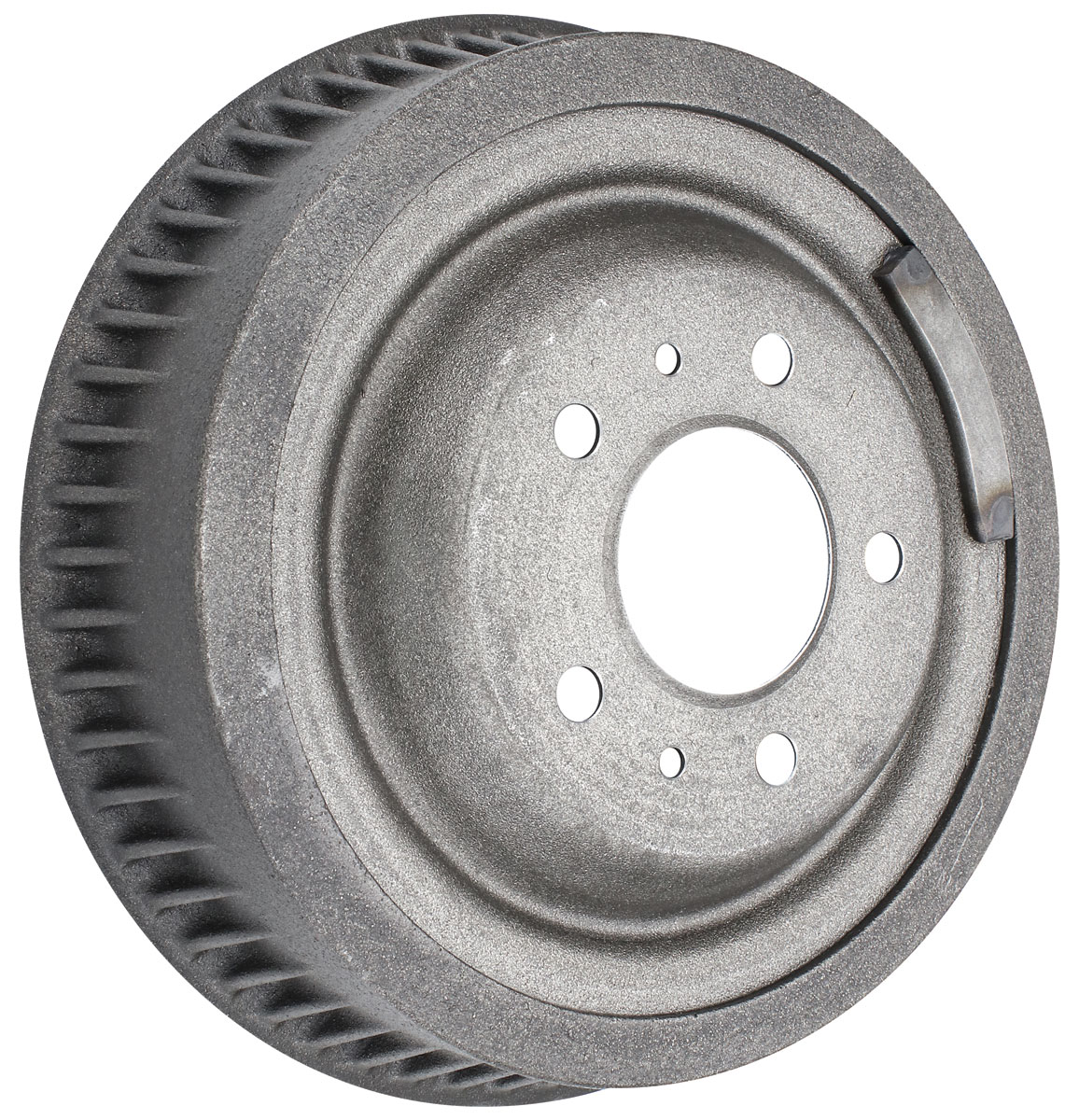 Brake Drum, 1959-76 Cadillac Exc. Commercial Chassis
