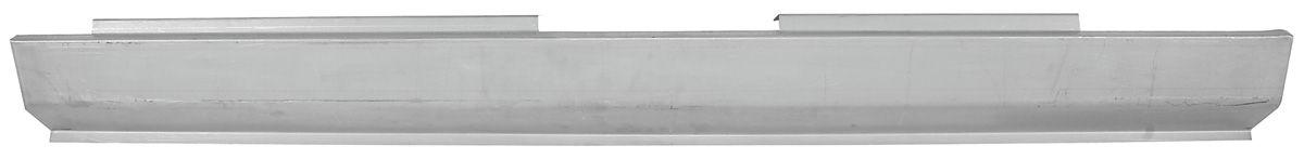 Rocker Panel, Outer, 1961-64 Cadillac, 4-Door