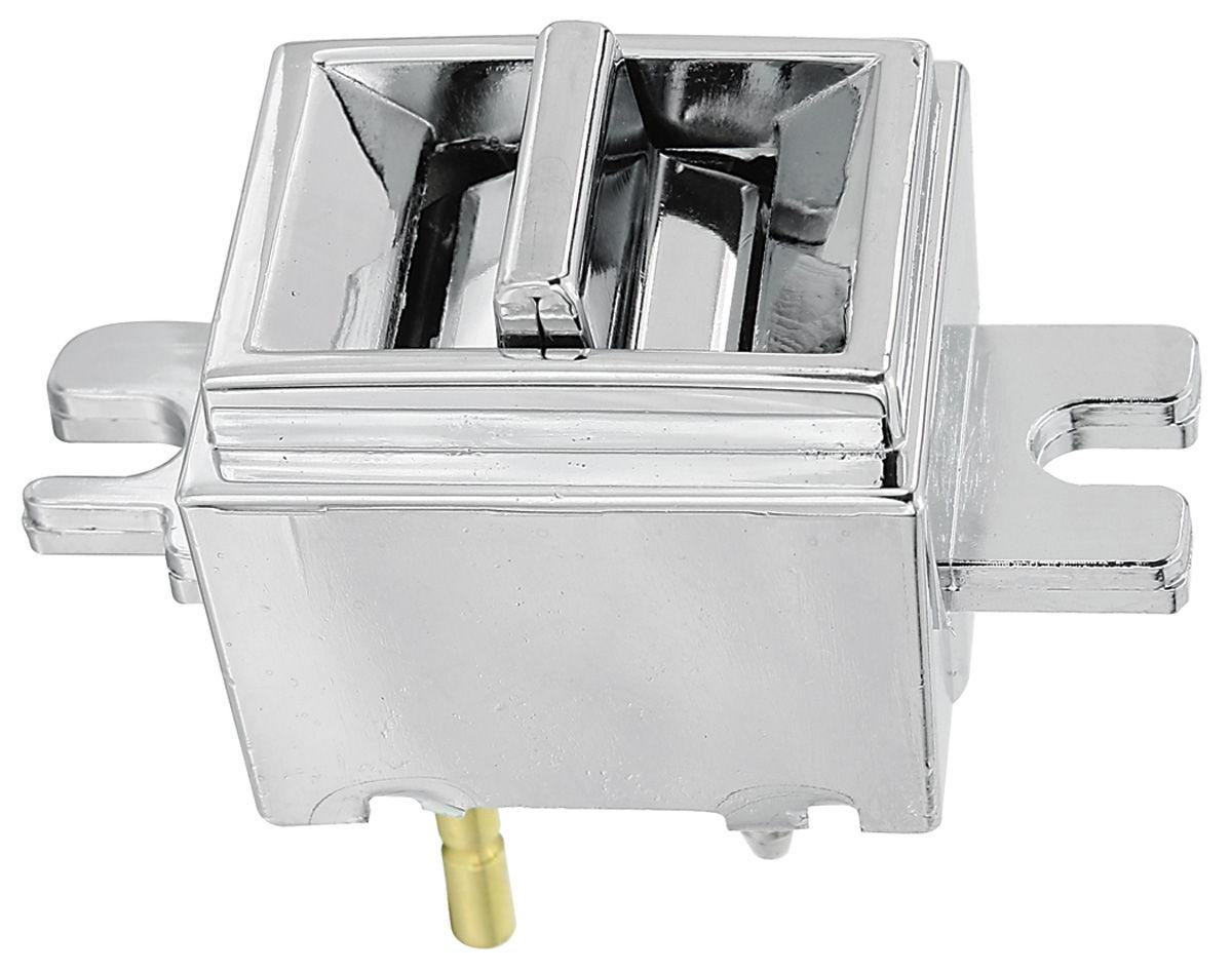 Power Window Switch, 1963-77 GM Cars, Single-Button