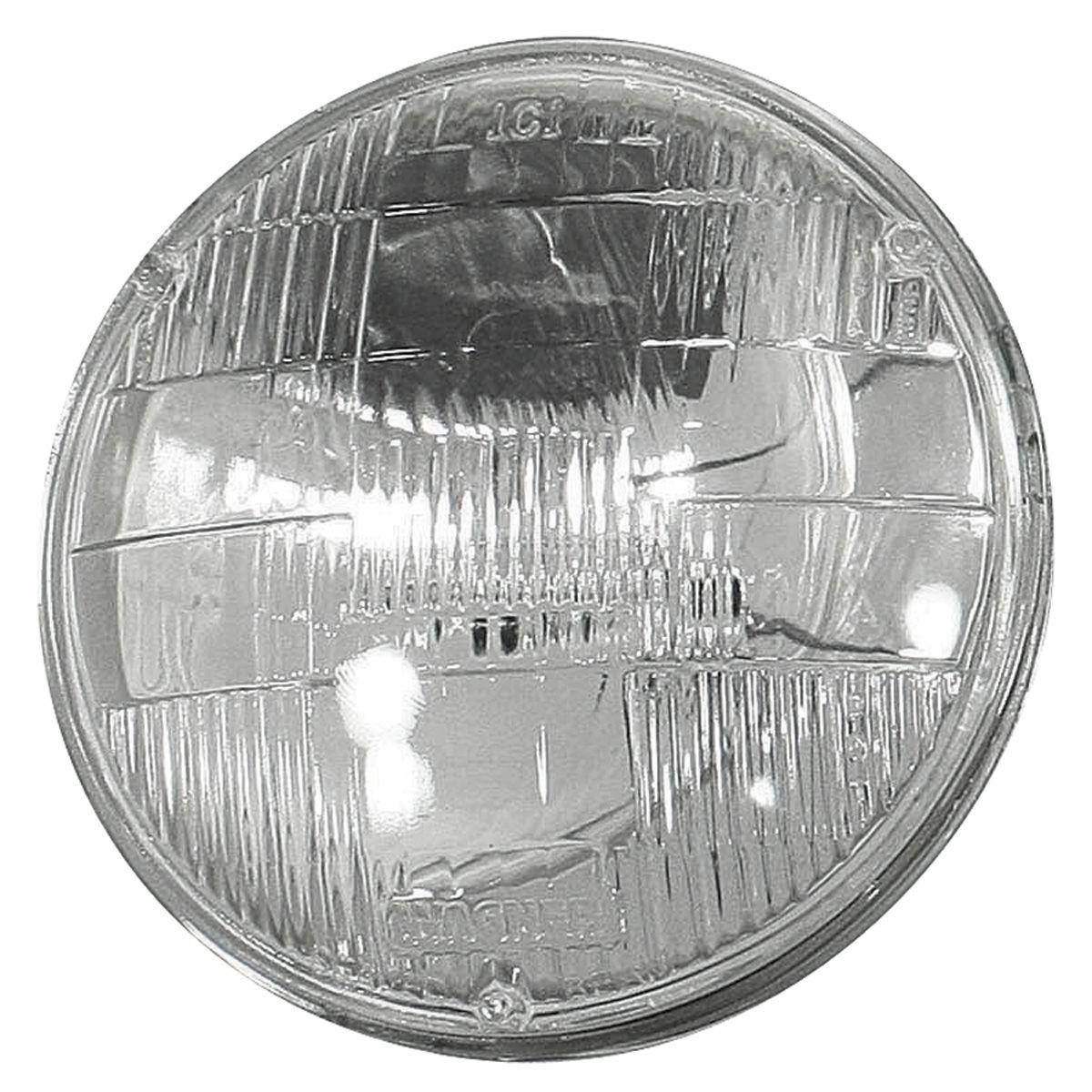 Headlamp, 1958-74 GM, High Beam, Inner