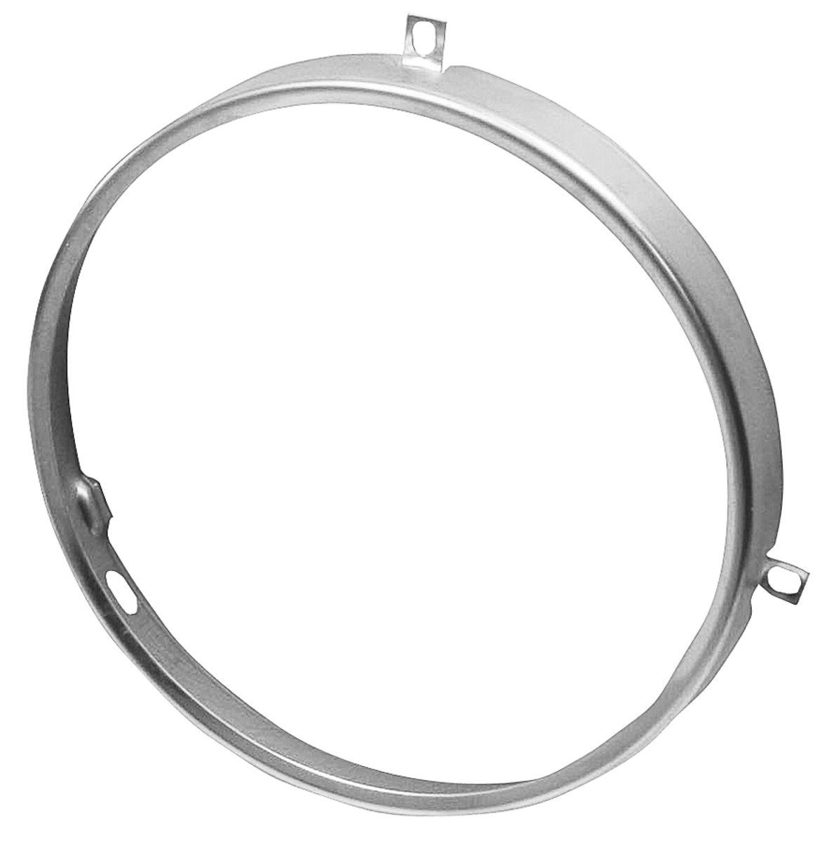 Retaining Ring, Headlight, 1964-70 CH/EC, 1964-72 BOP, 1958-74 Cad