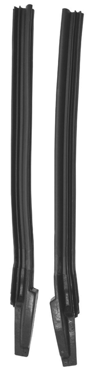 Seal, Convertible Pillar Post, 1963-64 Cadillac/Bonneville/Catalina