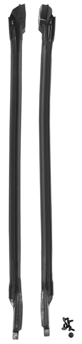 Seal, Convertible Pillar Post, 1967 G Prix/1966-68 Bon/Cat/Cad exc.1967-68 Eldo
