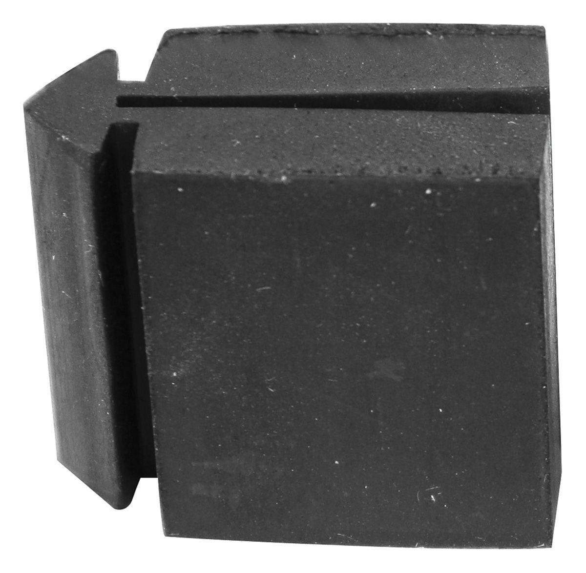1959-68 DOOR RUBBER STOPPER