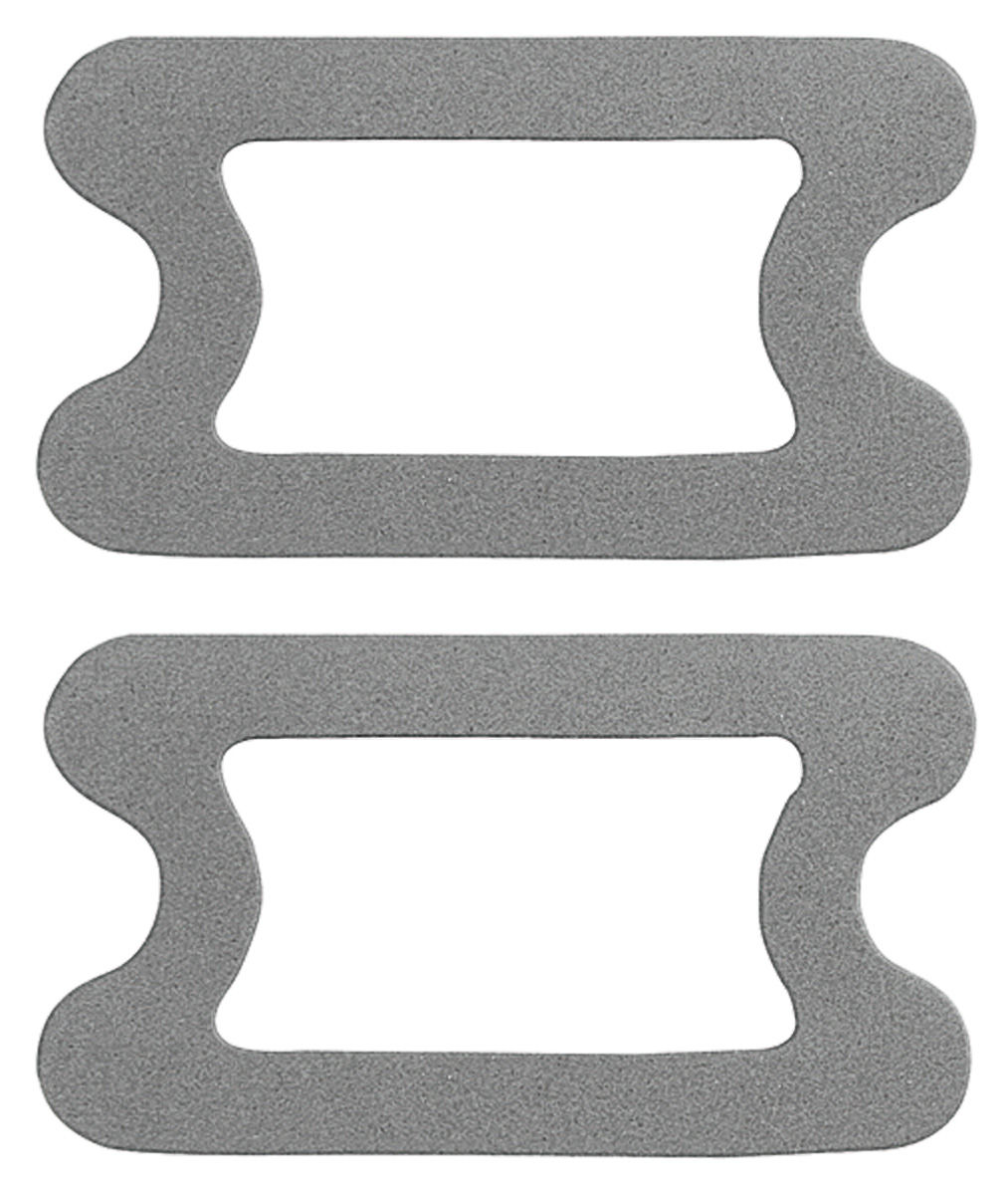 Gasket, 64-65 Cadillac, Rear License Lens - 64 All, 65 Srs 75