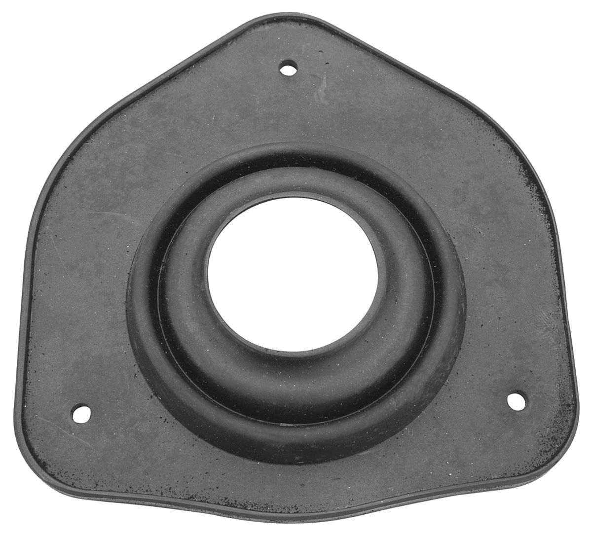 Seal, Steering Column To Firewall, 1956-58 Cadillac