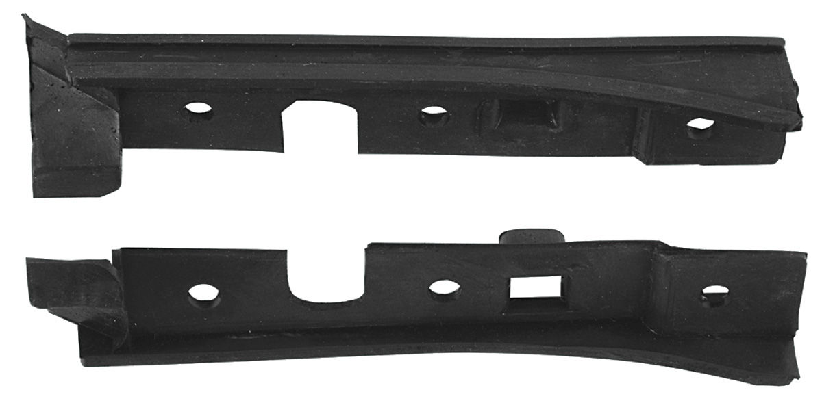 Seal, Vent Window Frame Deflector, 1961 Cadillac exc. Series 75