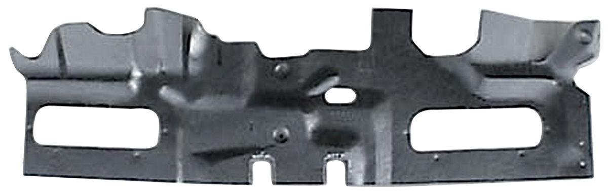 Insulation, Firewall, 1957-58 Cadillac, Molded