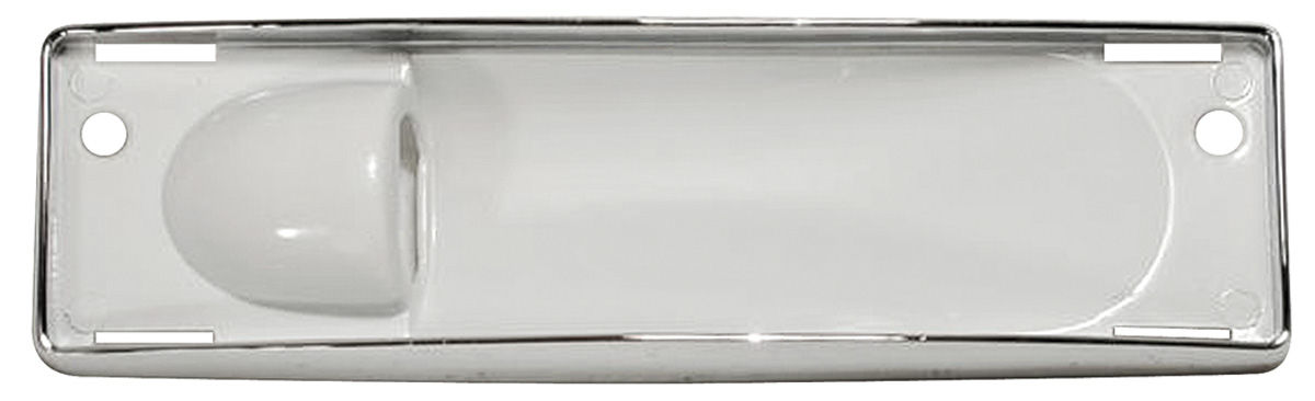 Base, Dome Light, 1959-60 Cadillac