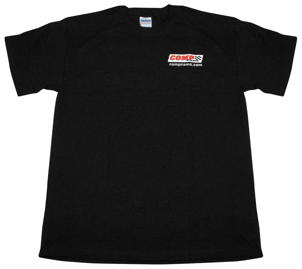 Shirt, Comp Cams Logo, Black