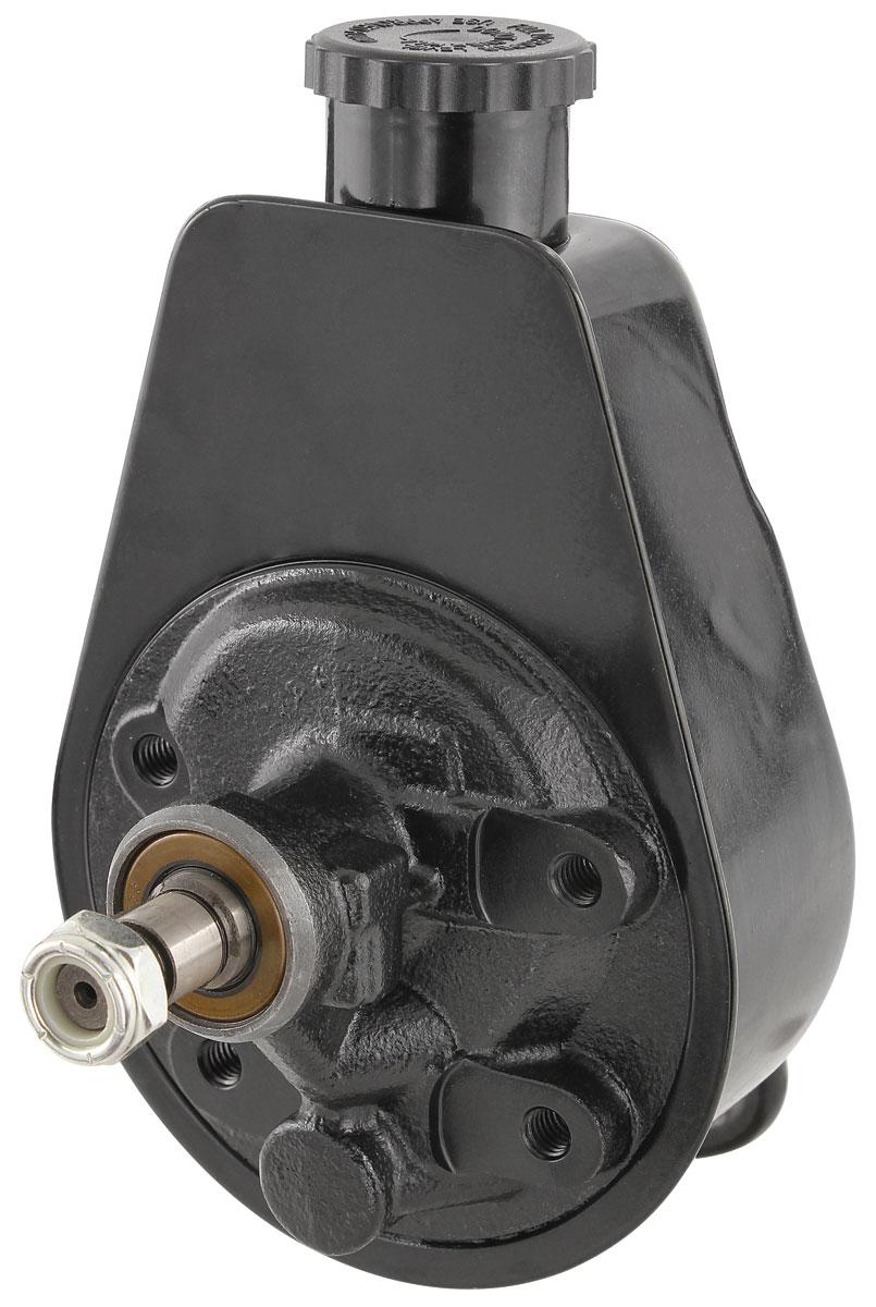 Pump, Power Steering, 80-88 EC/MAL/MC, Multi, New