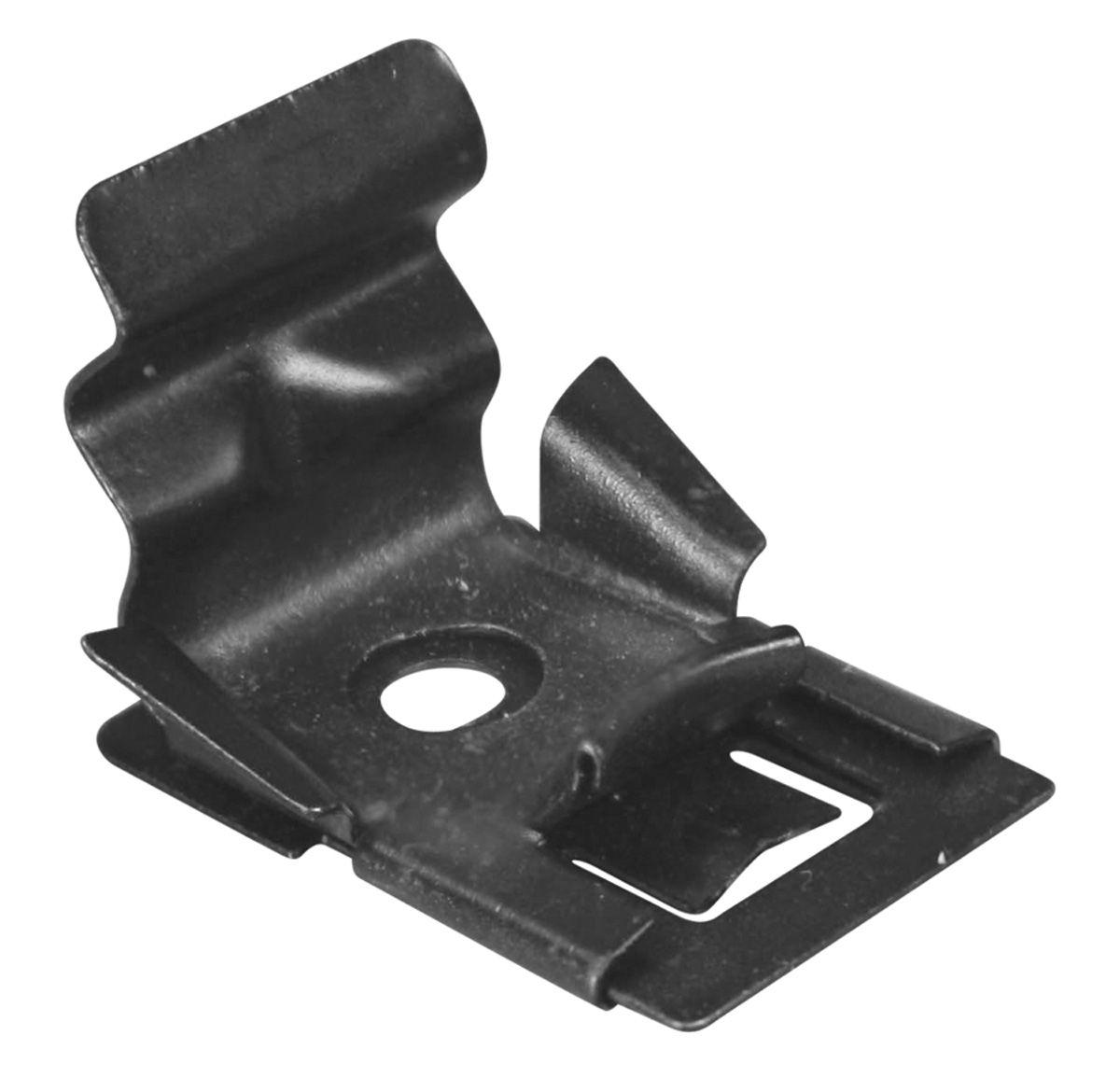 Clip, Top Boot, 1964-65 A-Body