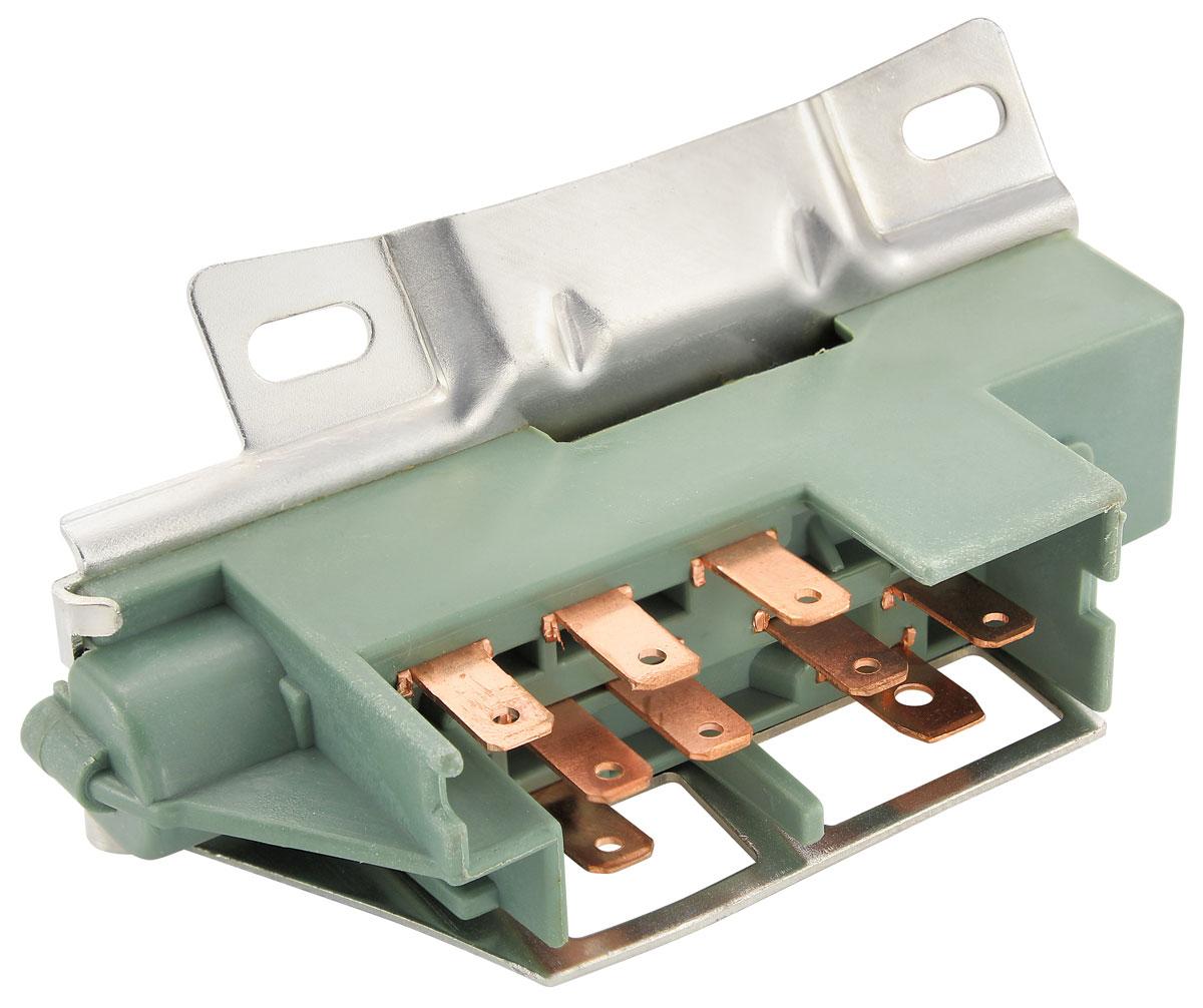 Ignition Switch, 1969-70 Pontiac, w/o Tilt