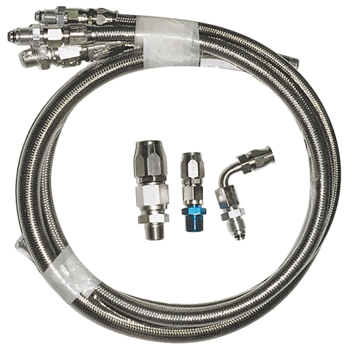 Steering Components For 1964 DeVille @ OPGI.com
