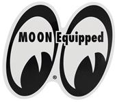 """Magnet, Mooneyes """"Equipped"""""""