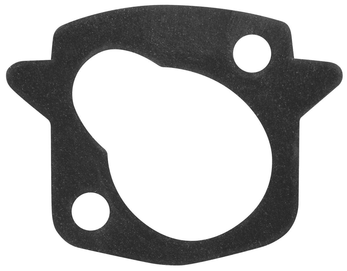 Gasket, Trunk Lock, 1964-68 Cadillac